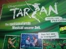 Musicalbesuch Tarzan am 12.03.2014